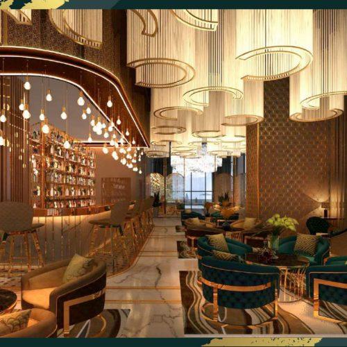 M3M Gold Rush Boutique Floors City Of Dreams image 2