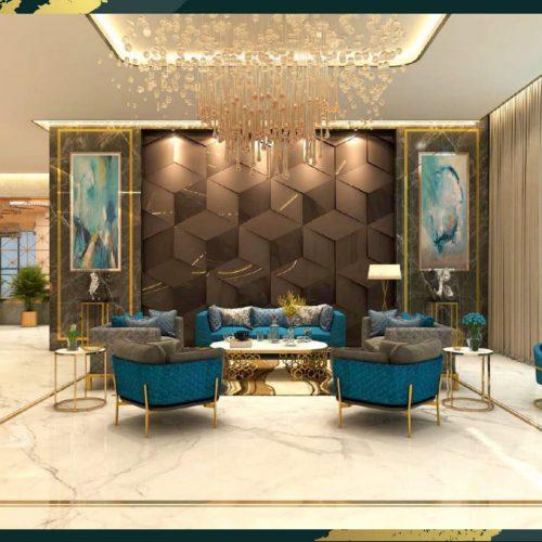 M3M Gold Rush Boutique Floors City Of Dreams image 3