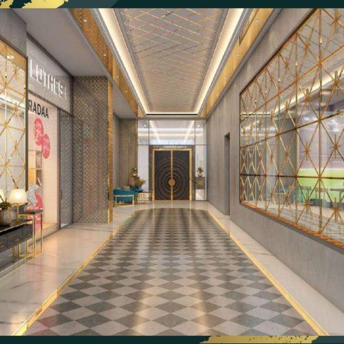 M3M Gold Rush Boutique Floors City Of Dreams image 6
