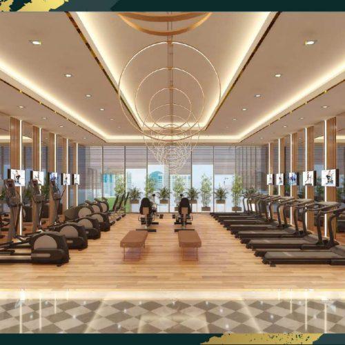 M3M Gold Rush Boutique Floors City Of Dreams image 7